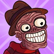 Скачать Troll Face Quest Horror 2: