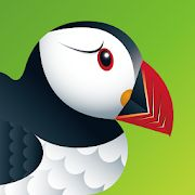 Скачать Puffin Web Browser (Без кеша) версия 8.4.0.42081 на Андроид