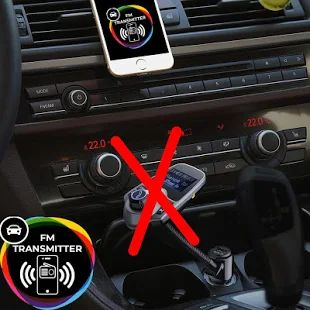 Скачать FM TRANSMITTER PRO - FOR ALL CAR - HOW ITS WORK (Без Рекламы) версия 9.7 на Андроид